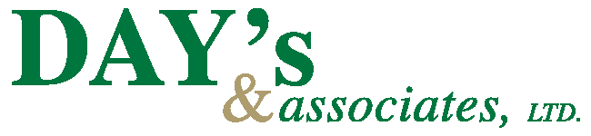 Day's & Associates LTD